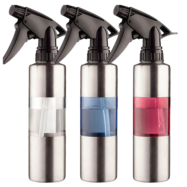 DYNATRON Wassersprühflasche ¨Stainless¨ 300 ml
