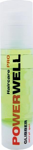 POWERWELL Glibber Acrylic Gel 100 ml