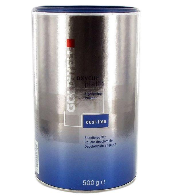 GOLDWELL Oxycur Platin blau 500 g