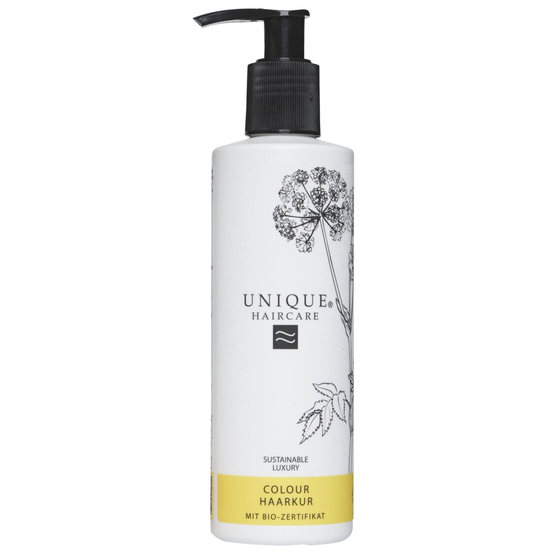 UNIQUE Haircare Colour Haarkur 600 ml