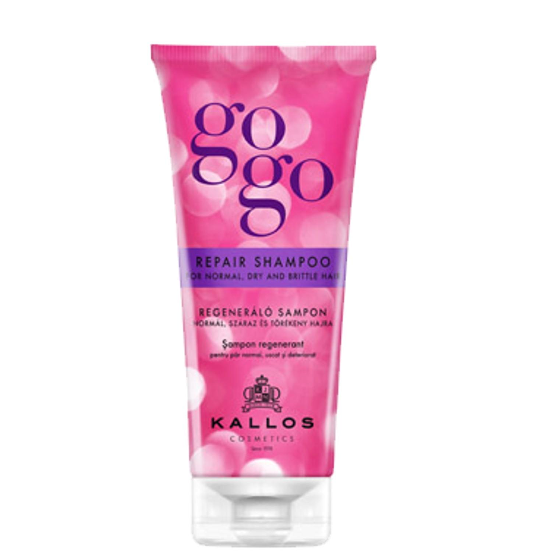 KALLOS COSMETICS KJMN GoGo Repair Shampoo 200 ml