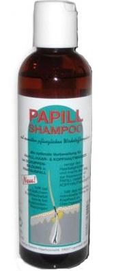 JUSTUS SYSTEM Papill Shampoo 200 ml