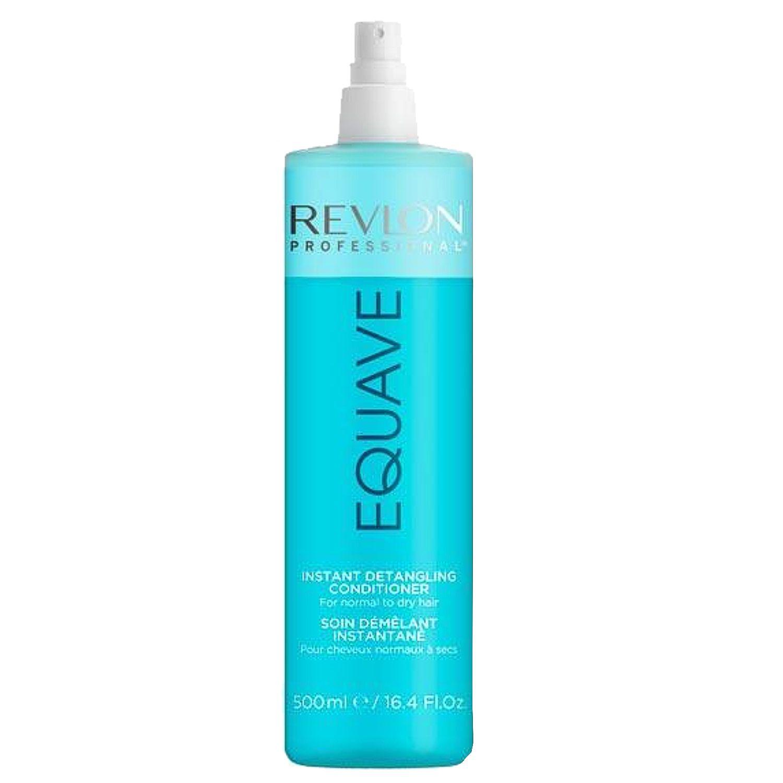 REVLON EQUAVE Instant Detangling Conditioner 500 ml