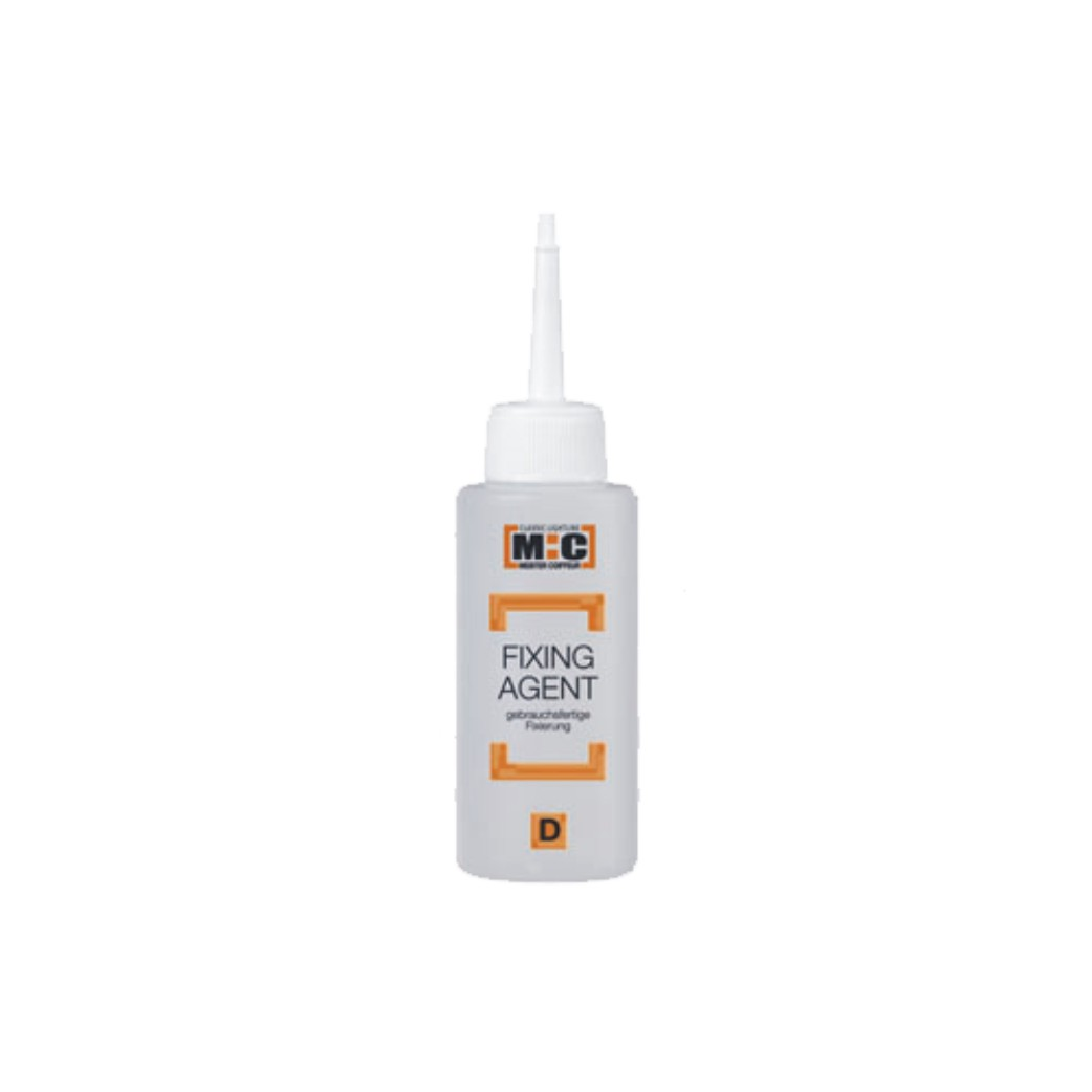Meister Coiffeur M:C Fixing Agent D, 80 ml