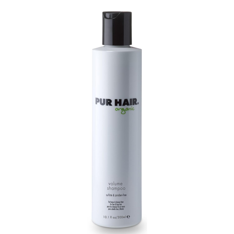 PUR HAIR Organic Volume Shampoo 300 ml