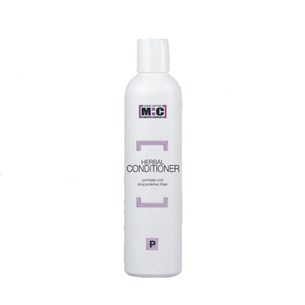 Meister Coiffeur M:C Herbal Conditioner P, 250 ml