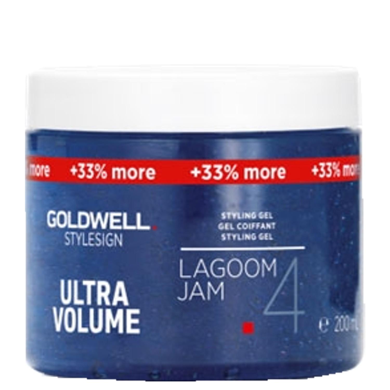 GOLDWELL Style Sign Ultra Volume LAGOOM JAM XXL 200 ml