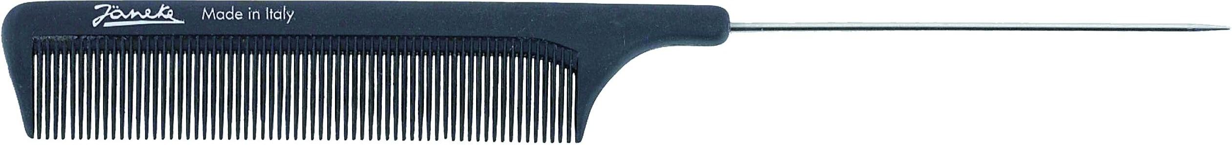 Jäneke Carbon Nadelstielkamm 8,5''