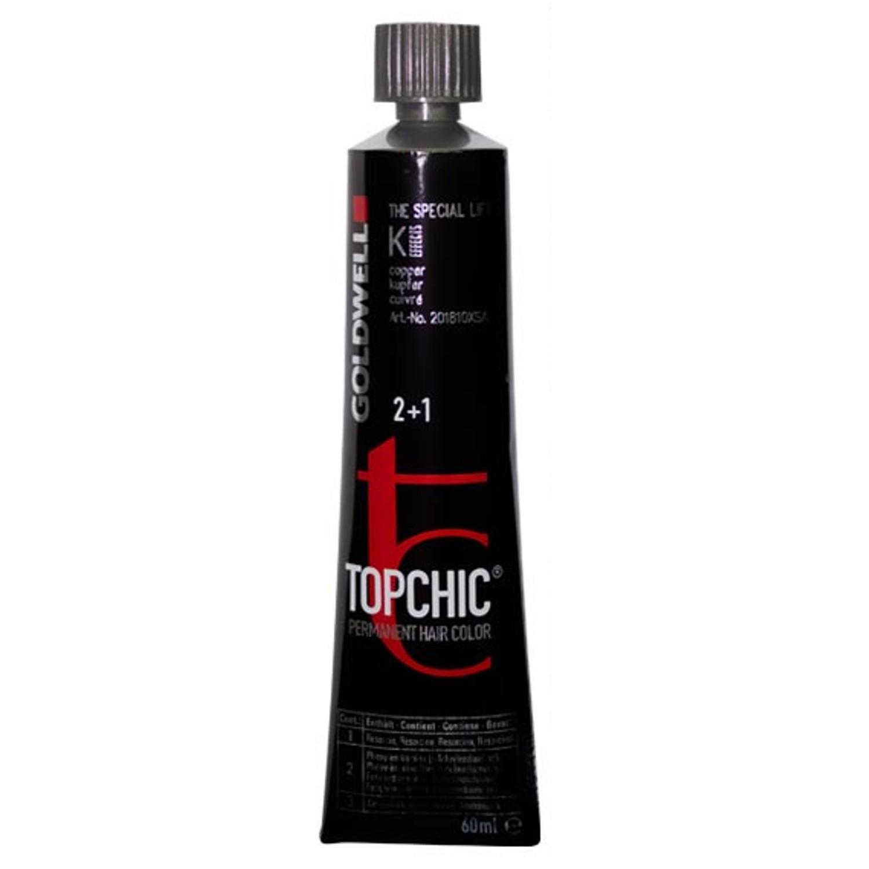 GOLDWELL TOPCHIC EFFECTS Tube 60 ml