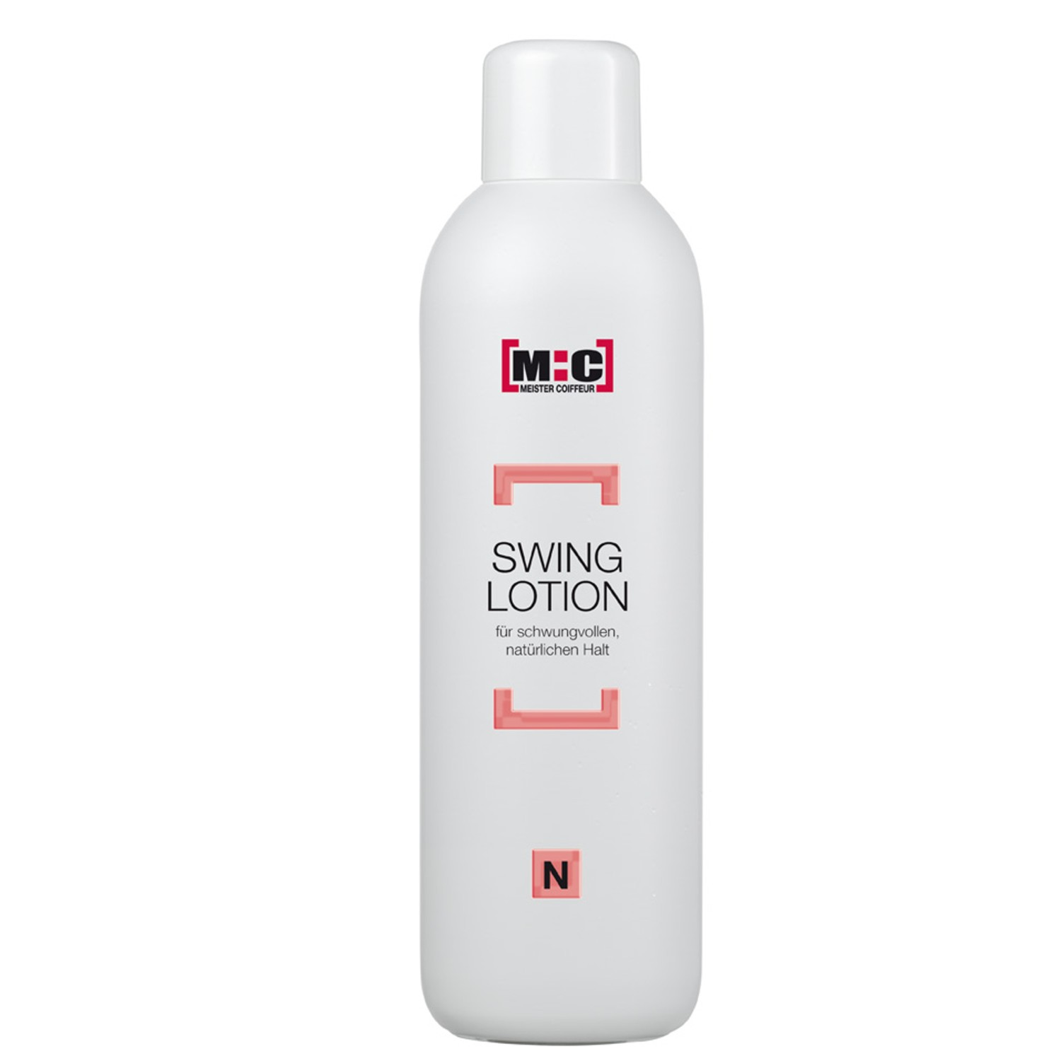Meister Coiffeur M:C Swing Lotion N 1 L