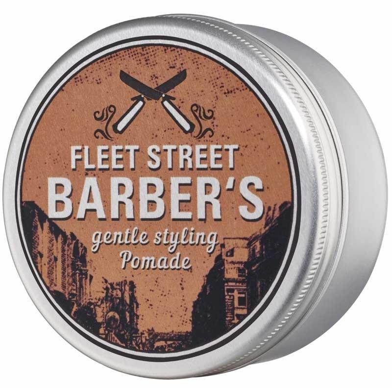 Fleet Street Barber's Pomade 100 ml