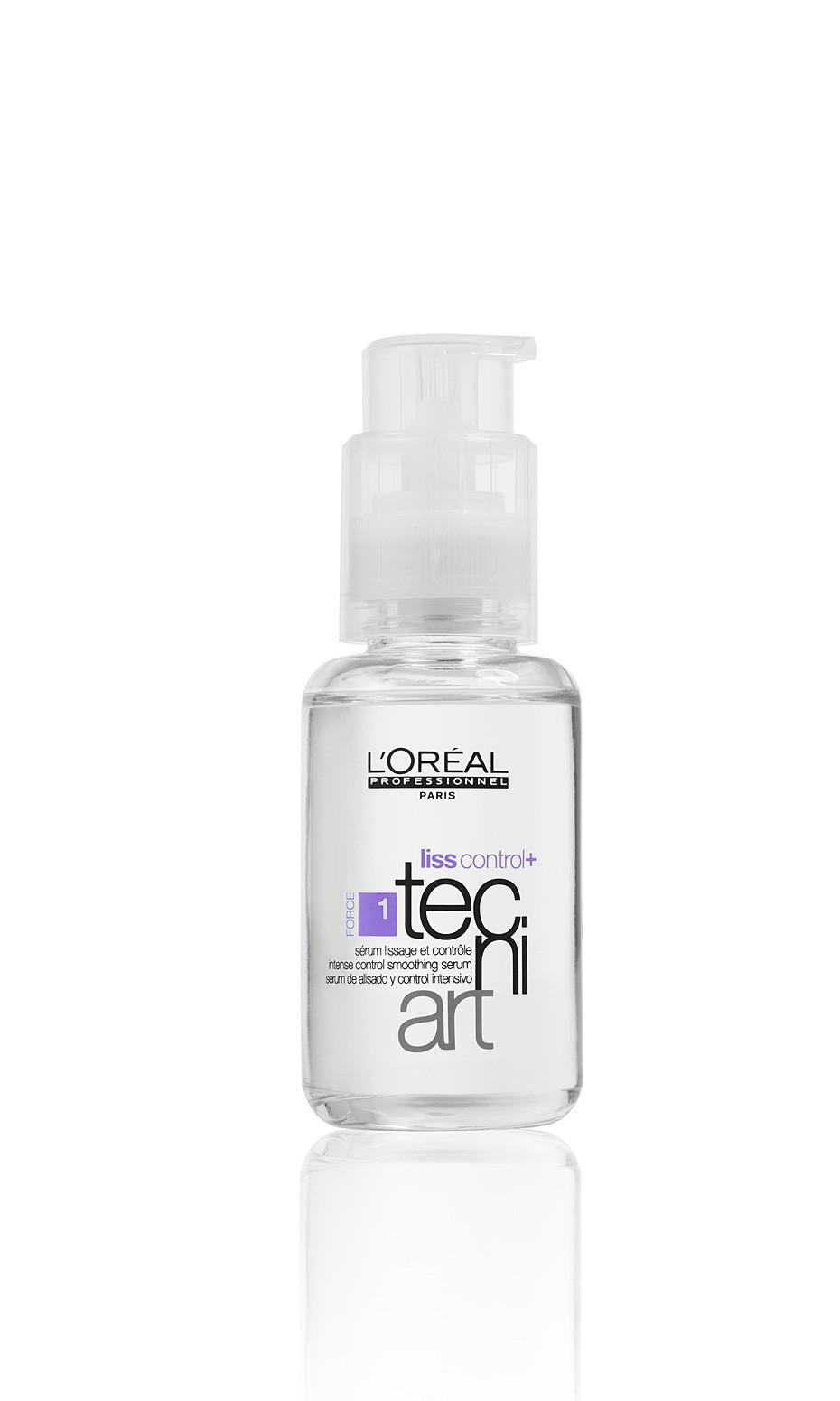L'ORÉAL Tecni.Art LISS Liss Control+ 50 ml