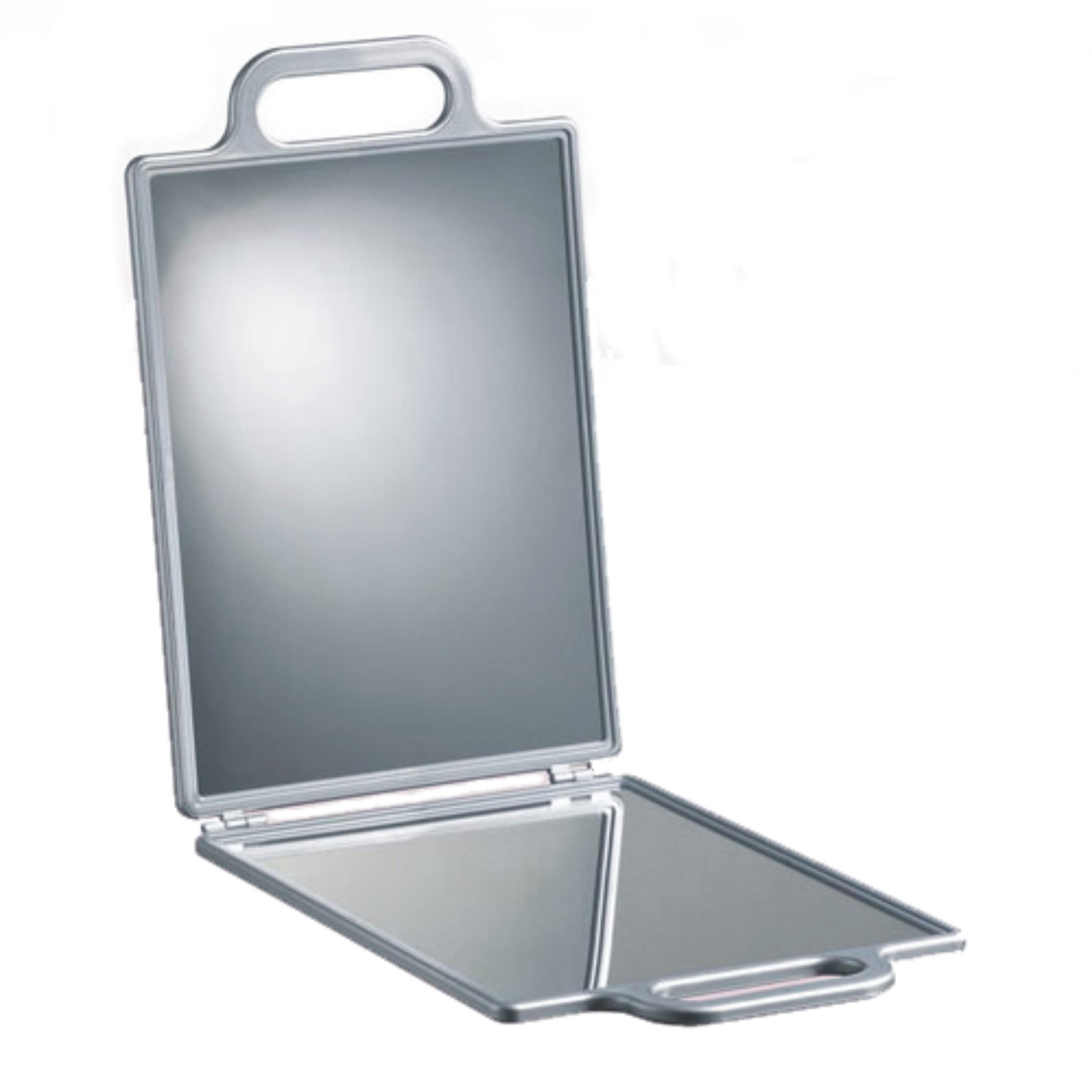 Kabinett-Spiegel doppelt