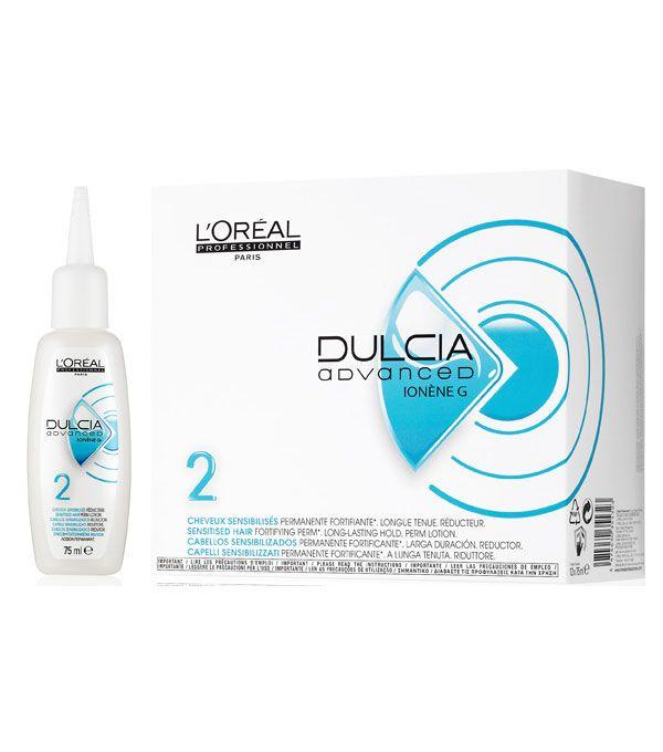L'ORÉAL Dulcia ADVANCED - 2 - 75 ml