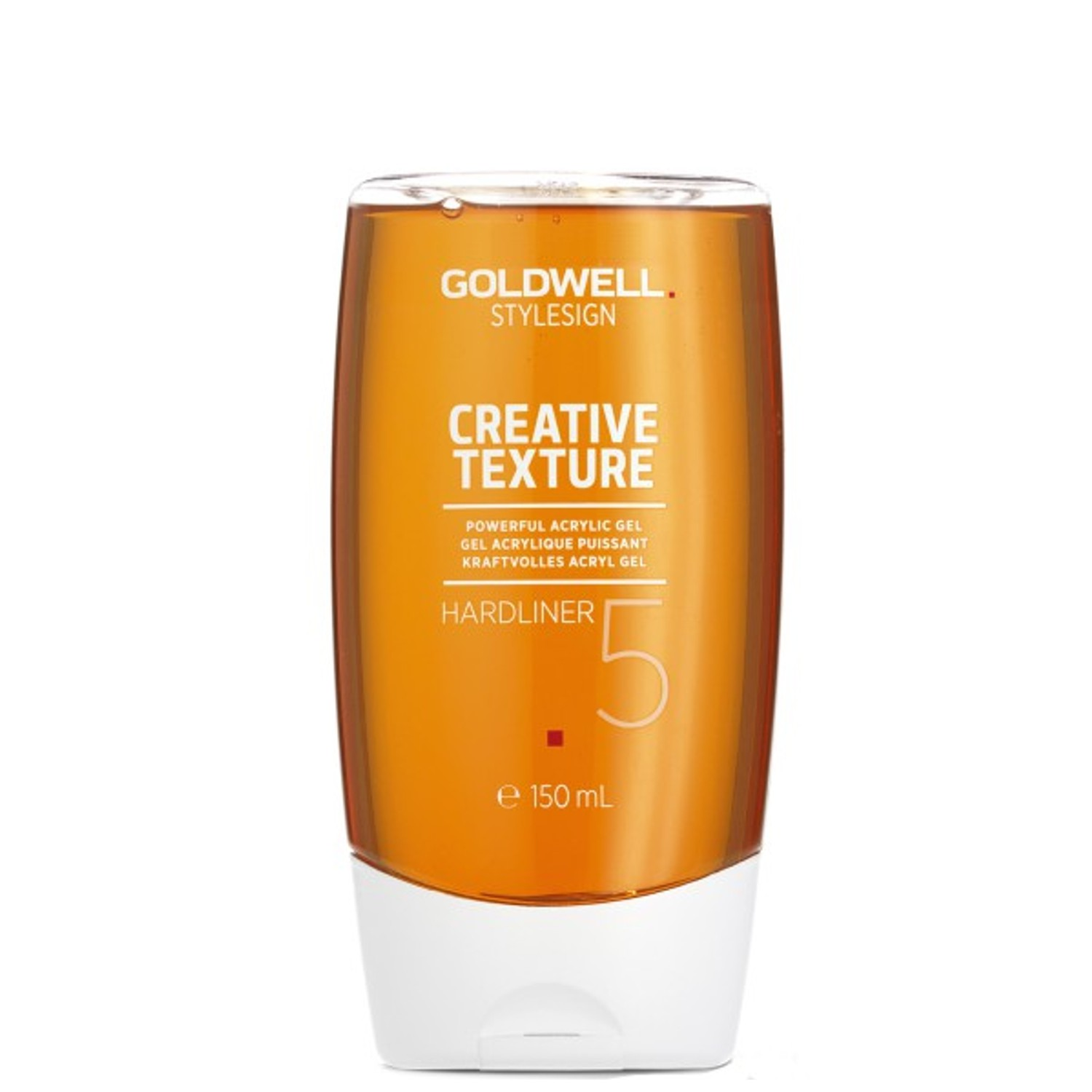 GOLDWELL Style Sign Creative Texture HARDLINER 150 ml