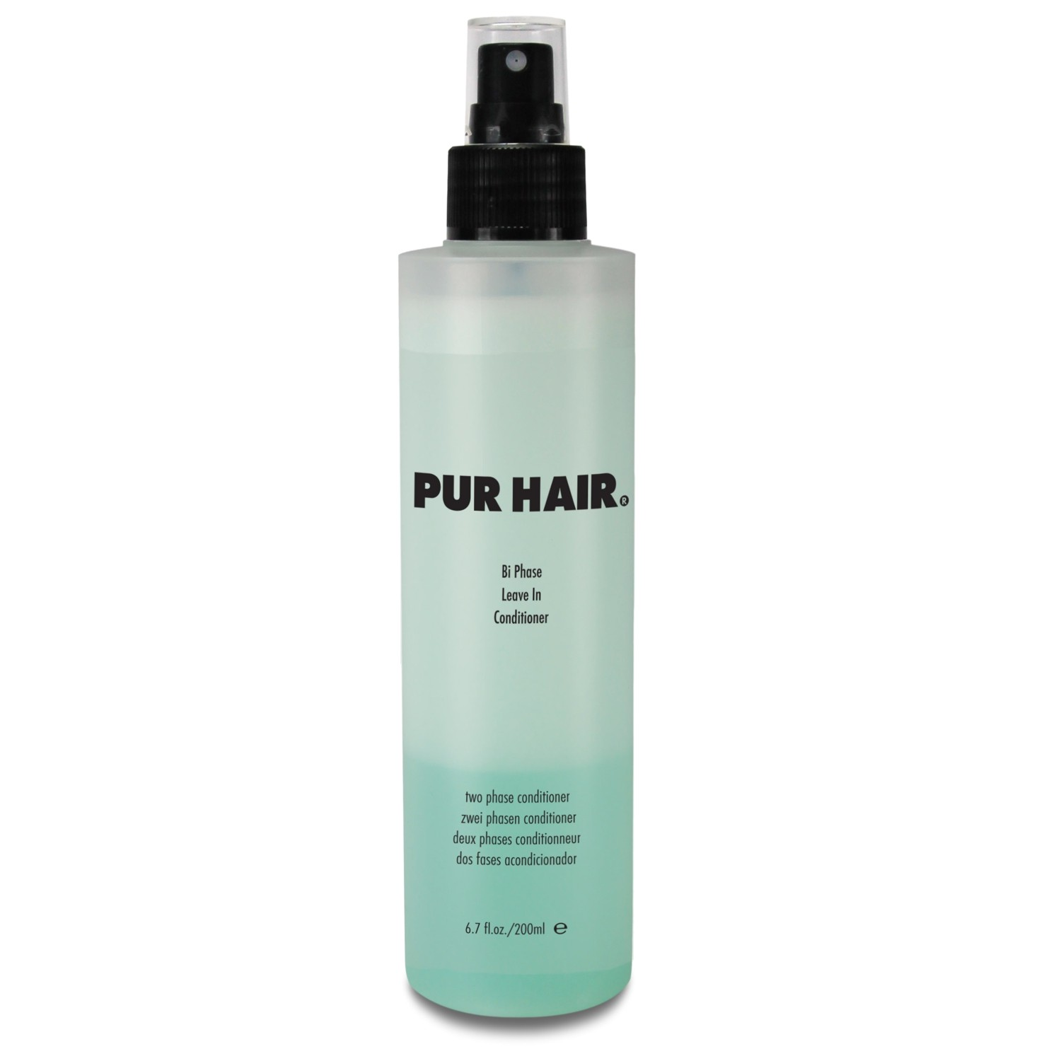 PUR HAIR Bi Phase Leave In Conditioner 200 ml