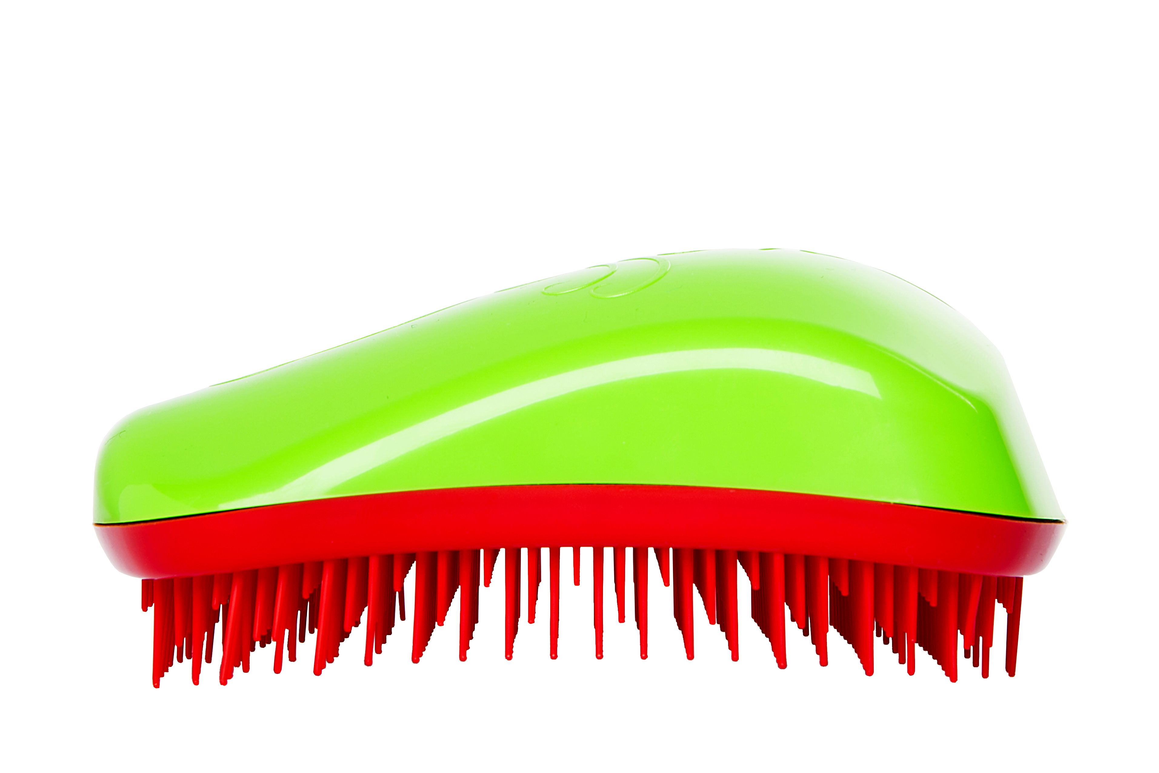 Dessata Anti-Tangle Bürste green/cherry