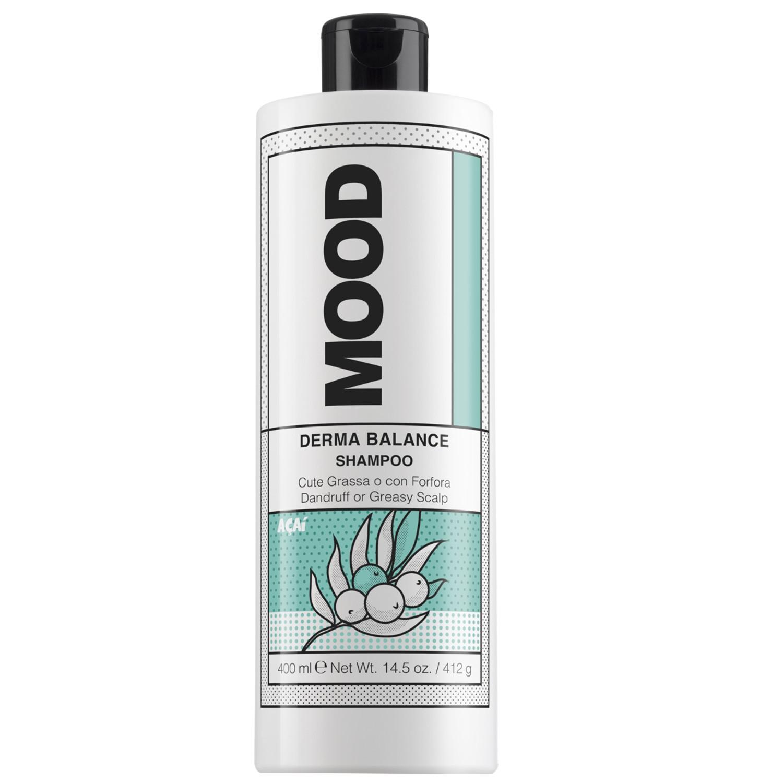 MOOD Derma Balance Shampoo 400 ml