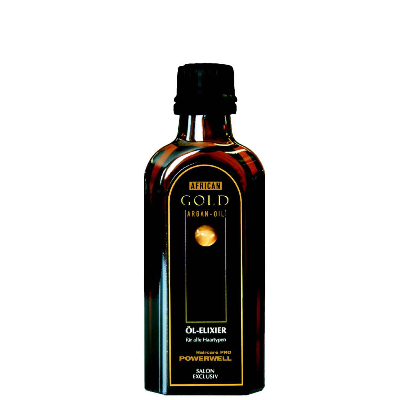 POWERWELL African GOLD Öl-Elixier 100 ml
