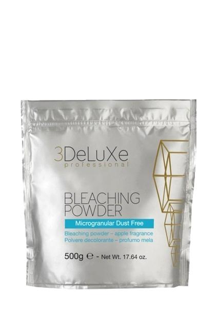 3DeLuXe Blondierpulver 500 g