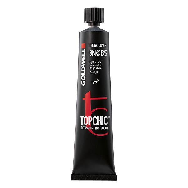 GOLDWELL TOPCHIC ELUMENATED Tube 60 ml
