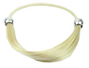 Solida Bel Hair Fashionring MARIE hellblond