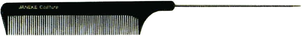 Jäneke Nadelstielkamm fein gezahnt 21 cm