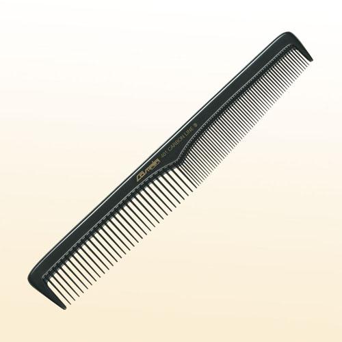 Comair Carbon Profi-Line Haarschneidekamm 401