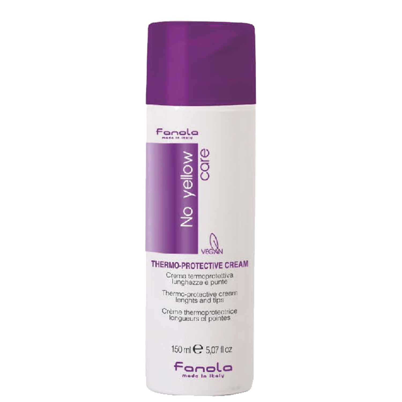 Fanola No Yellow Thermo-Protective Cream 150 ml