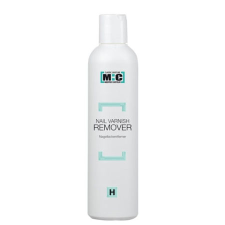 Meister Coiffeur M:C Nail Varnish Remover H, 250 ml