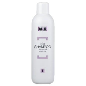 Meister Coiffeur M:C Egg Shampoo T, 1 L