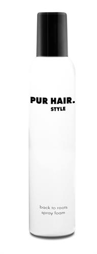 PUR HAIR Back To Roots 300 ml