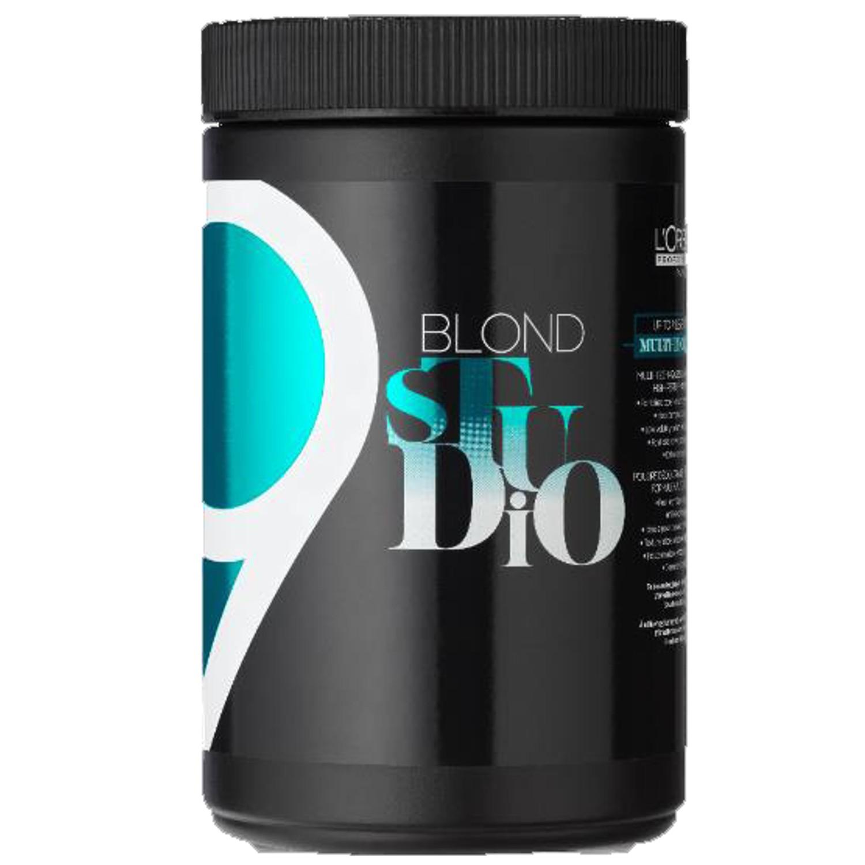 L'ORÉAL Blond Studio 9 Multi-Technik Pulver 500 g