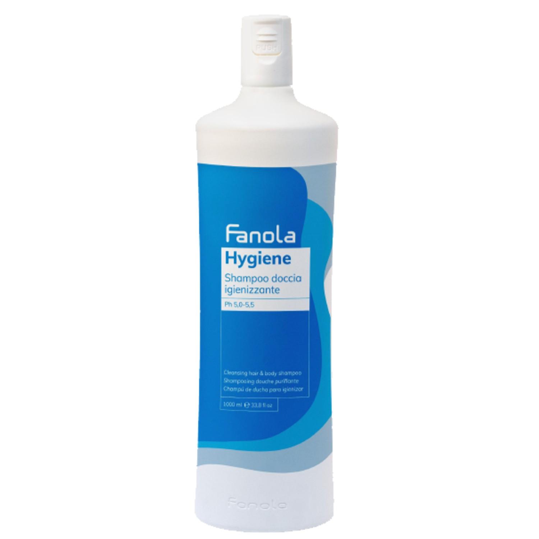 Fanola Hygiene Shampoo 1 L