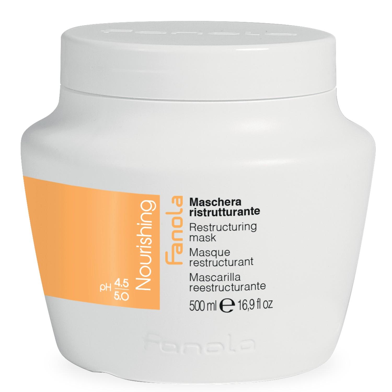 Fanola Nourishing Restructuring Mask 500 ml