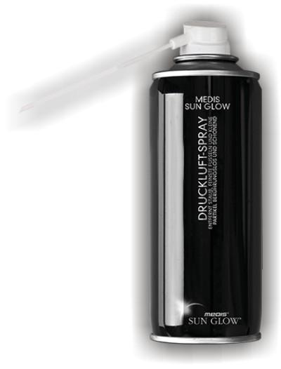 FRIPAC-MEDIS Sun Glow Druckluftspray 300 ml