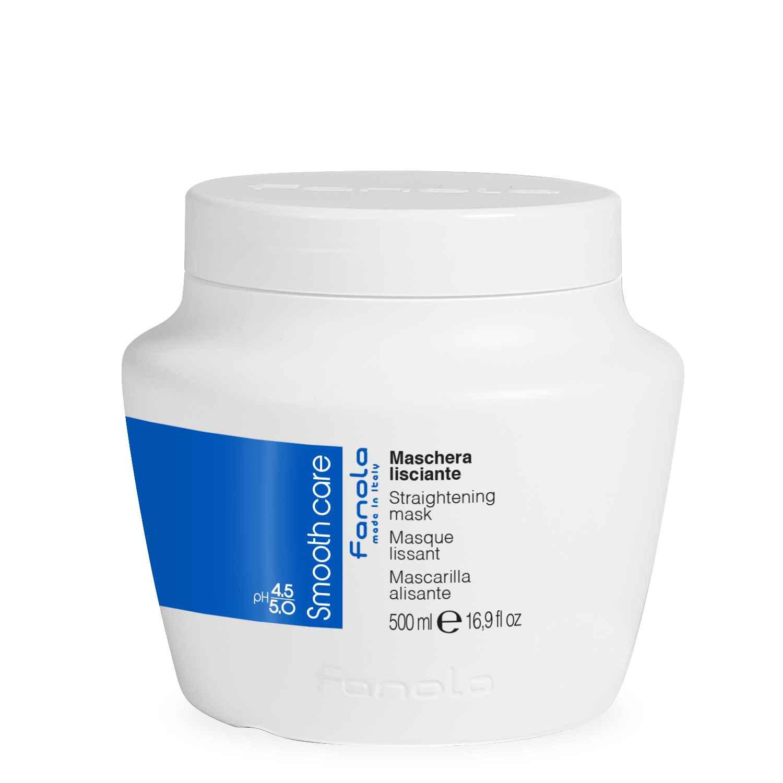 Fanola Smooth Care Pflegemaske 500 ml