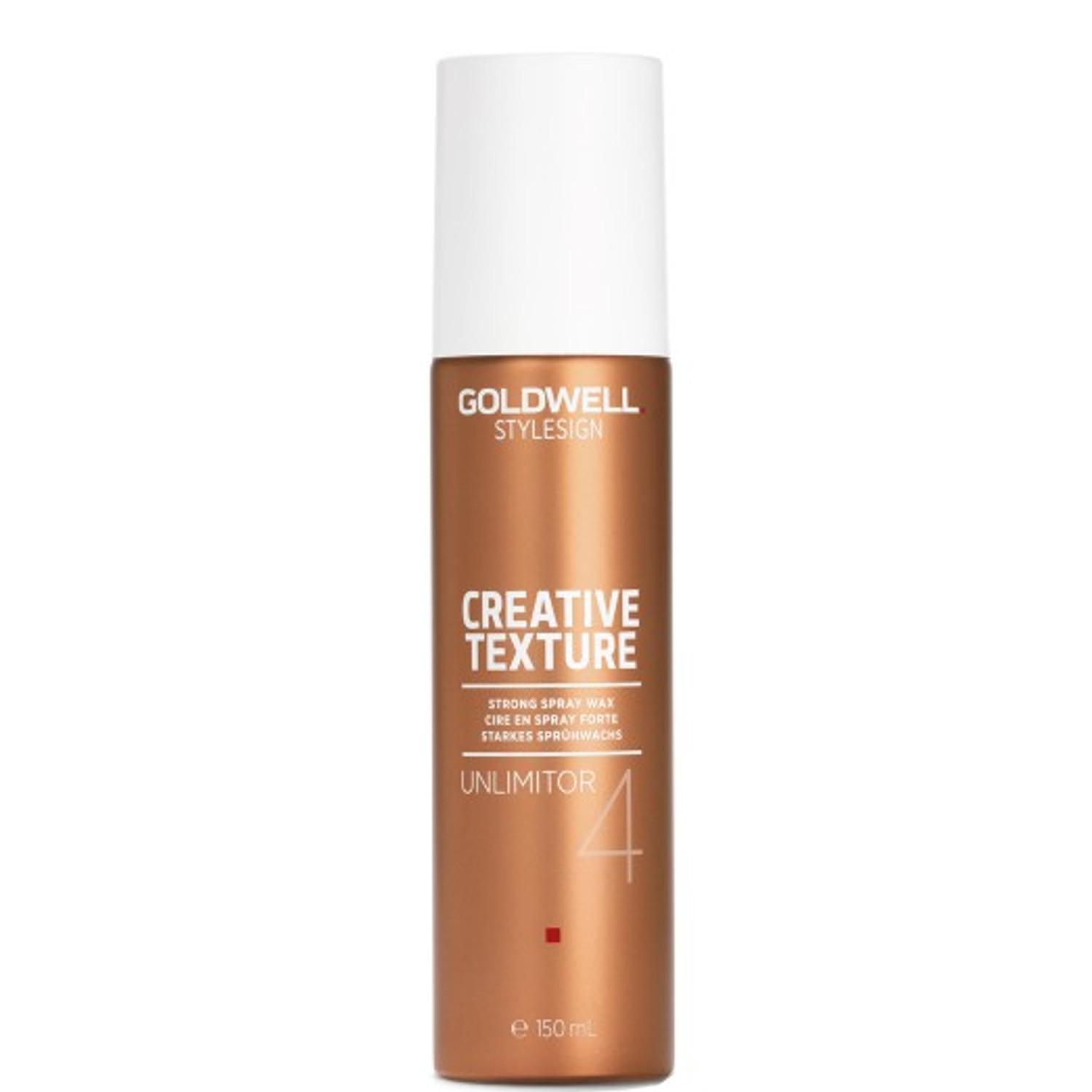 GOLDWELL Style Sign Creative Texture UNLIMITOR 150 ml