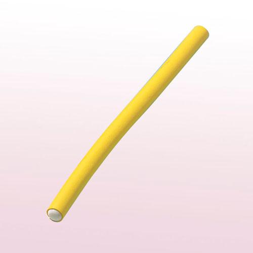 Comair Flex-Wickler kurz 170 mm, 6 St., Ø 10 mm gelb