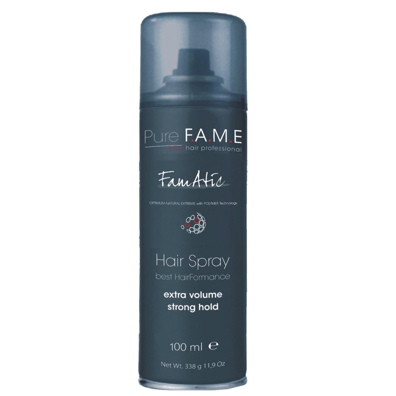 PURE FAME FamAtic Haarspray 100 ml