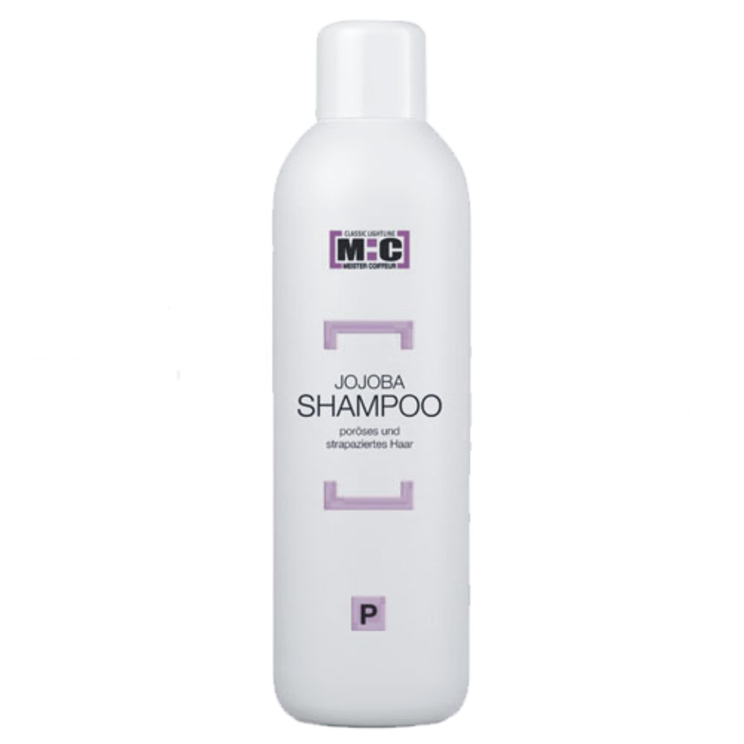 Meister Coiffeur M:C Jojoba Shampoo P, 1 L