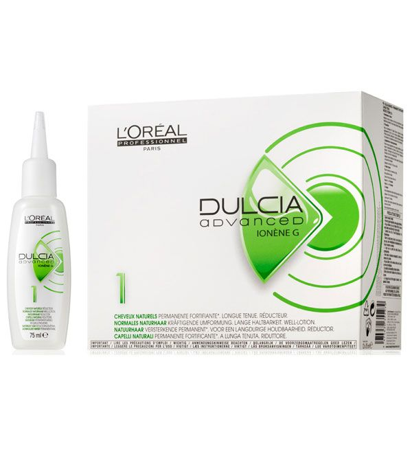 L'ORÉAL Dulcia ADVANCED - 1 - 75 ml