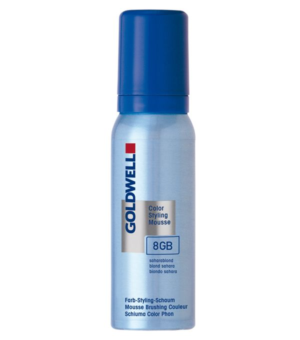 GOLDWELL COLORANCE Color Styling Mousse 75 ml