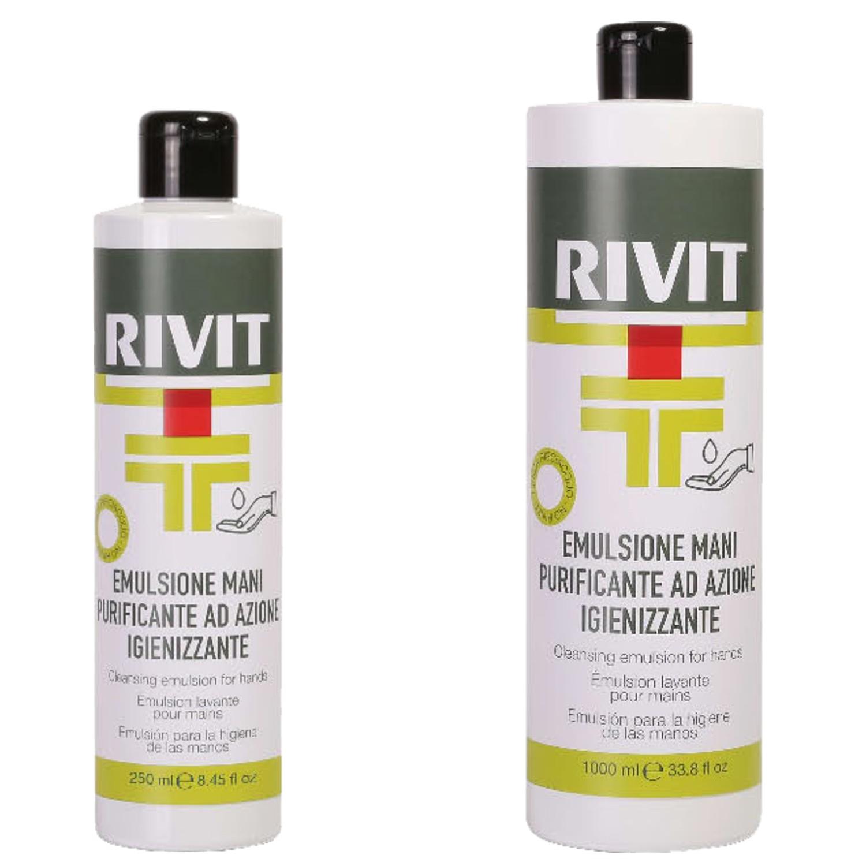 RIVIT Händedesinfektion
