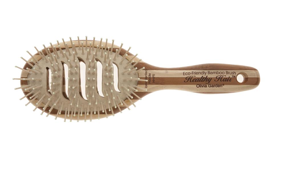 Olivia Garden HEALTHY HAIR HH-P5 Ionic Vented Paddlebürste