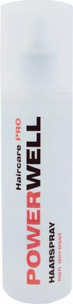 POWERWELL Haarspray non aerosol 5 L