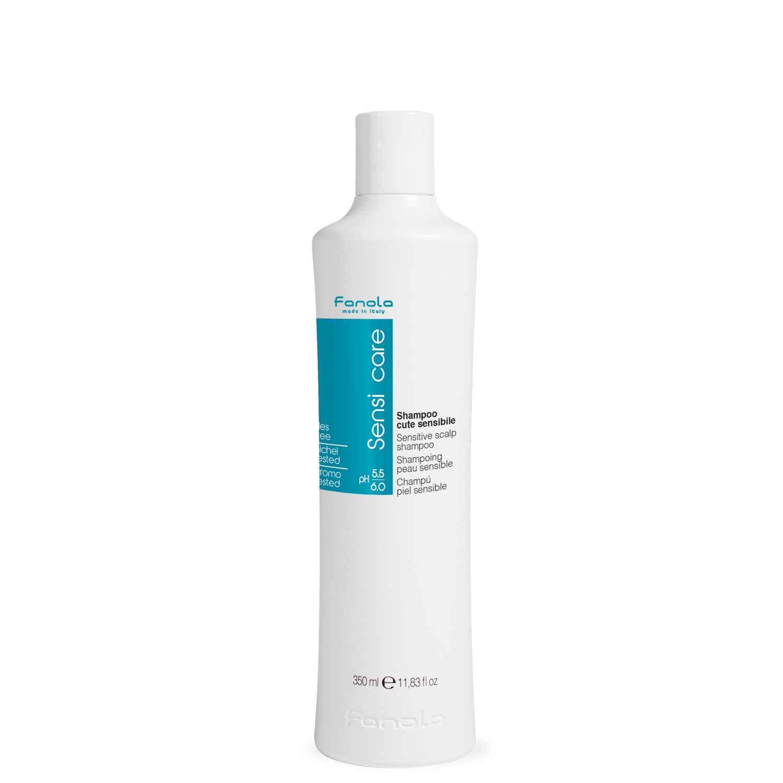Fanola Sensi Care Shampoo 350 ml