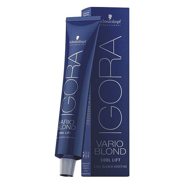 Schwarzkopf IGORA Vario Blond Cool Lift 60 ml