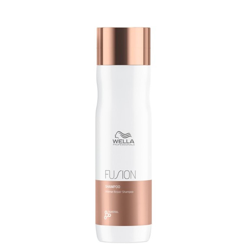WELLA FUSION Shampoo 250 ml