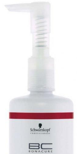 Schwarzkopf BC Pumpe für 750 ml Flaschen
